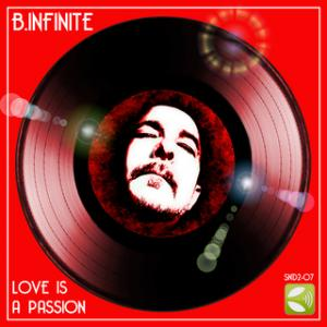 "B.Infinite ""Love Is A Passion"""