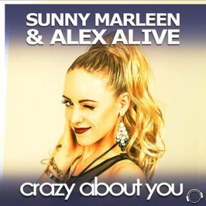 SUNNY MARLEEN & ALEX ALIVE / CRAZY ABOUT YOU